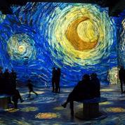 3 sorties autour de Vincent Van Gogh en Île-de-France