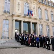 Macron rappelle les départements et les partenaires sociaux à leurs responsabilités
