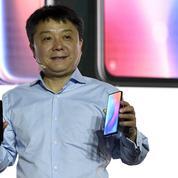 Xiaomi entre à son tour dans la course à la 5G