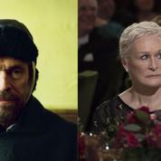 Oscars 2019: avec Glenn Close, Willem Dafoe et Alfonso Cuaron, les plateformes en embuscade