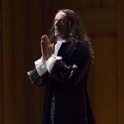 Lambert Wilson, Alceste, furie baroque