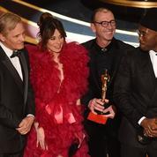 Les Oscars choisissent la sécurité en sacrant Green Book ,meilleur film