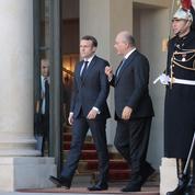 Irak: le président Macron refuse d'assumer la diplomatie du citoyen Hollande