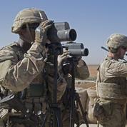 Trump s'est résolu à laisser 200 soldats avec les Kurdes
