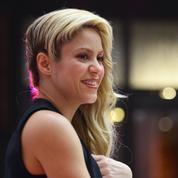 Shakira, poursuivie pour fraude fiscale, est convoquée au tribunal de Barcelone