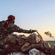 À Baghouz, les derniers jours de la sinistre aventure de l'État islamique