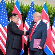 Entretien, dîner, visites... Le programme du sommet entre Trump et Kim au Vietnam