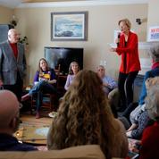 Dans le New Hampshire, les démocrates préparent la campagne contre Trump