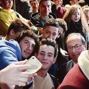 François Hollande, VRP de l'Europe auprès des lycéens, repart en tournée