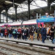 La SNCF a perdu 890 millions d'euros à cause de la grève du printemps dernier