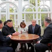 Nucléaire nord-coréen: retour à la case départ
