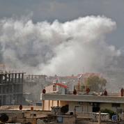 Syrie: l'assaut final contre l'État islamique a commencé