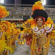 À Rio, un carnaval engagé dans le Brésil de Bolsonaro
