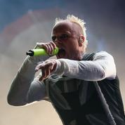 Keith Flint, chanteur de The Prodigy, s'est suicidé à 49ans