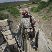 Le difficile chemin vers la paix dans le Haut-Karabakh