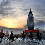 Xiongan, la ville rêvée de Xi Jinping