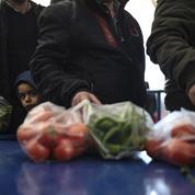 Turquie: Erdogan dans la bataille des fruits et légumes
