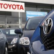 Brexit: après Honda, Toyota menace de quitter le Royaume-Uni