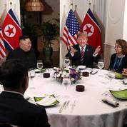 Le steak, l'autre point de différence entre Kim Jong-un et Donald Trump