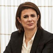Raya Haffar al-Hassan, première femme à l'Intérieur au Liban