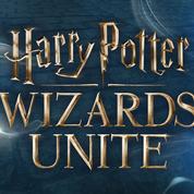 Harry Potter Wizards Unite :le jeu mobile qui marche dans les pas de Pokémon Go