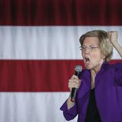 Facebook supprime les publicités d'une femme politique américaine anti-GAFA