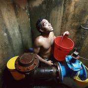 Le Venezuela sans eau ni électricité