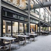 Mersea, fast-good iodé à Beaupassage