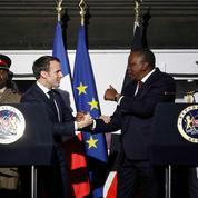 La France décroche 2 milliards d'euros de contrats au Kenya