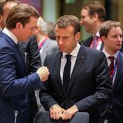 Après Berlin,Vienne critique les propositions de Macron sur l'Europe