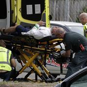 Le choc après l'attentat visant deux mosquées en Nouvelle-Zélande