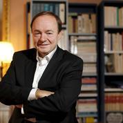 Jérôme Jaffré: «Les sondages d'opinion sous la Ve République: importance et limites»