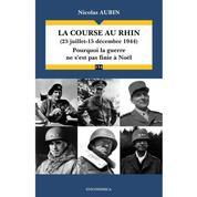 La Course au Rhin