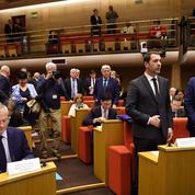 Violences à Paris: Christophe Castaner ne convainc pas les sénateurs