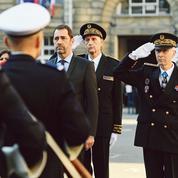 Sécurité: ce que dit la feuille de mission du nouveau préfet de police de Paris