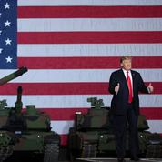 États-Unis: Trump fourbit ses armes pour 2020