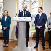Ivan Rioufol: «L'autoritarisme de Macron est une faiblesse»