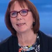 Nicolle Beltrame:«Je prends le relais d'Arnaud»