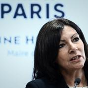 Municipales 2020: un sondage place Anne Hidalgo devant LREM à Paris