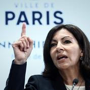 Guillaume Tabard: «Paris, loin de tomber dans l'escarcelle macroniste»
