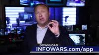 Alex Jones, pape des théories du complot