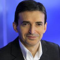 Emmanuel Rivière, directeur du pôle Stratégies d'opinion de TNS Sofres.