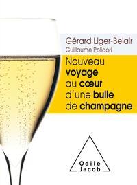 Gérard Liger-Belair, Guillaume Polidori, 21 octobre 2015, 192 pages, 29.90 €.