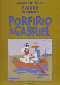 L'album Porfirio & Gabriel