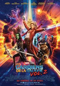 Les Gardiens de la Galaxie, vol. 2 est déjà disponible en streaming, sur des sites pirates.