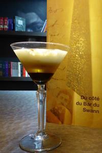 Les hôtels littéraires ont la cote et la carte de leurs cocktails évoque une liste de best-sellers.