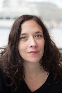Lucie Berelowitsch dirigera le Centre dramatique de Normandie dès janvier 2019.