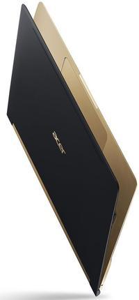 L'Acer Swift 7, fin comme une feuille de papier.