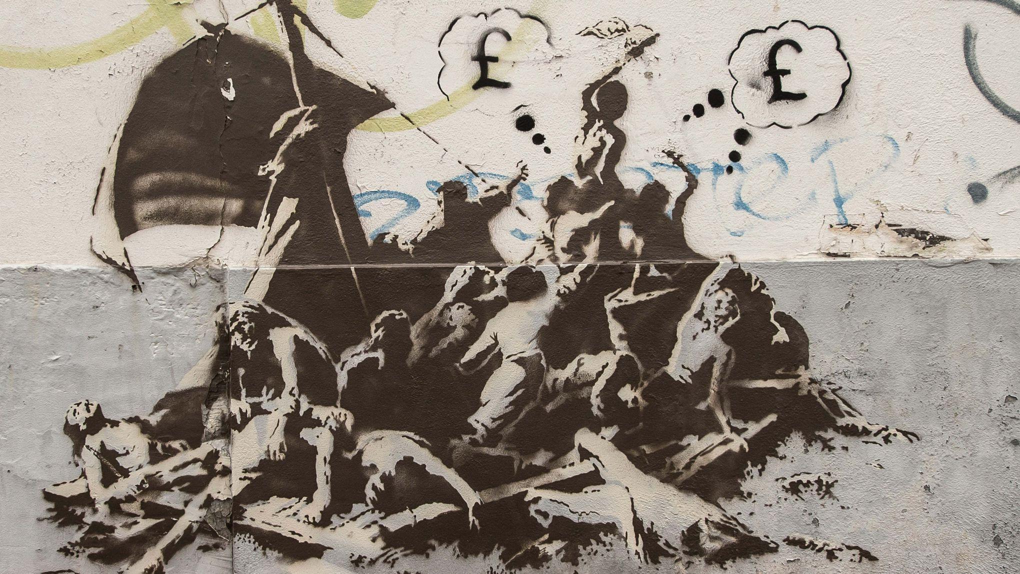 basquiat œuvres analyse