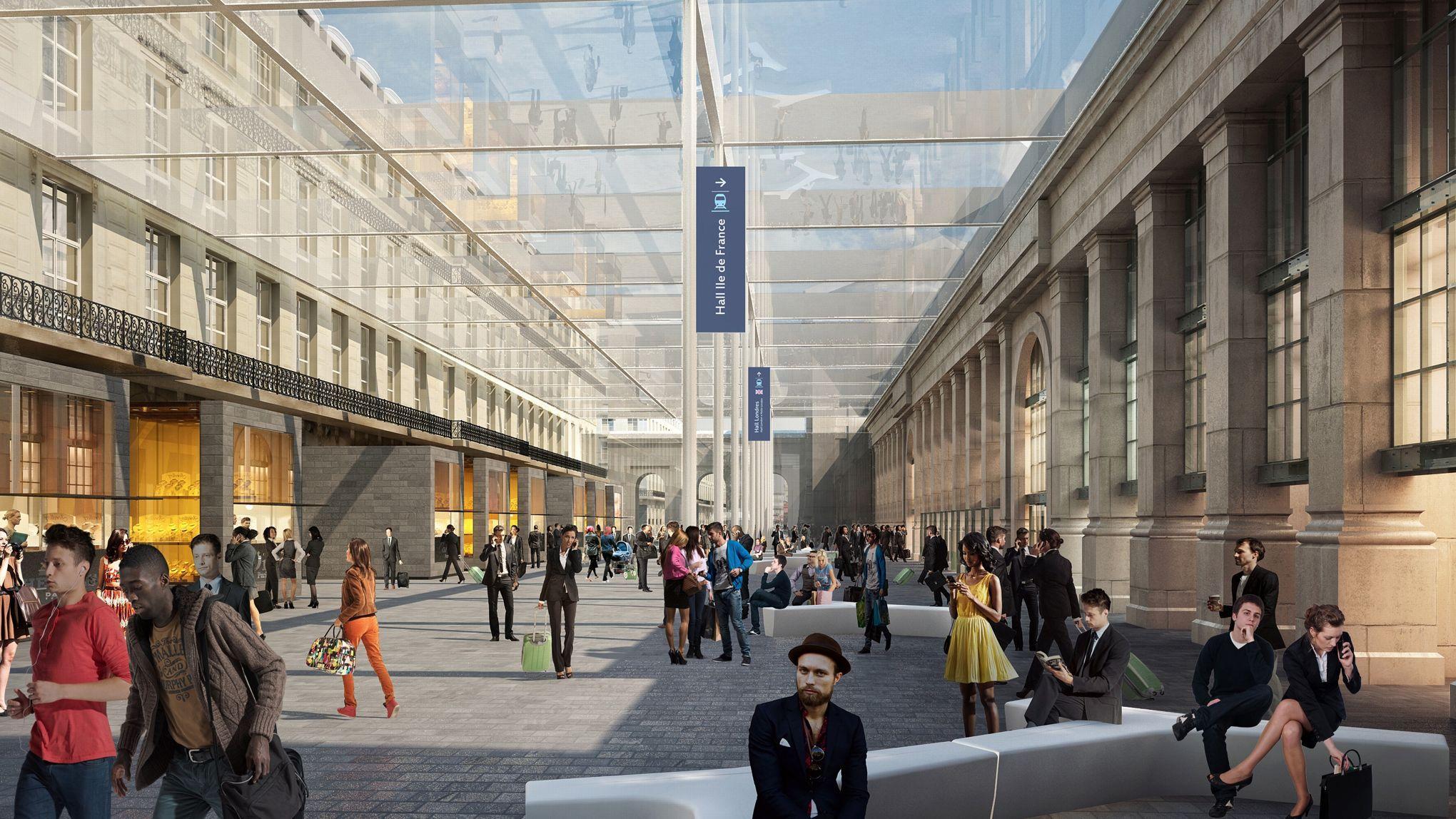Jean michel wilmotte l 39 architecte qui redessine paris for Annuaire architecte paris